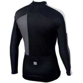 Sportful Bodyfit Pro Thermal Miehet Pyöräilypaita pitkähihainen , musta